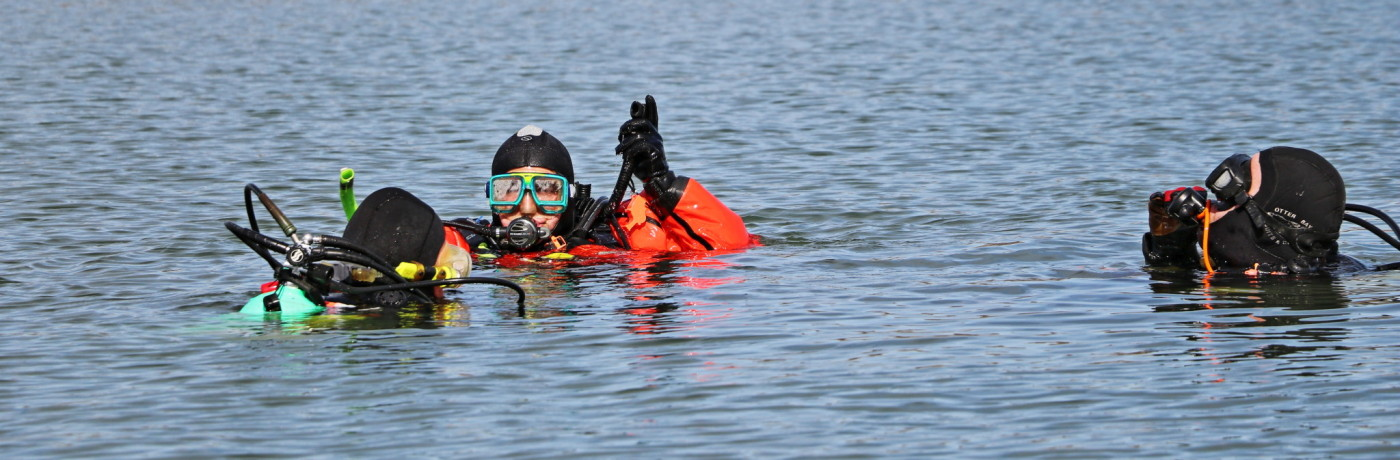 Drowning Accident Response Team