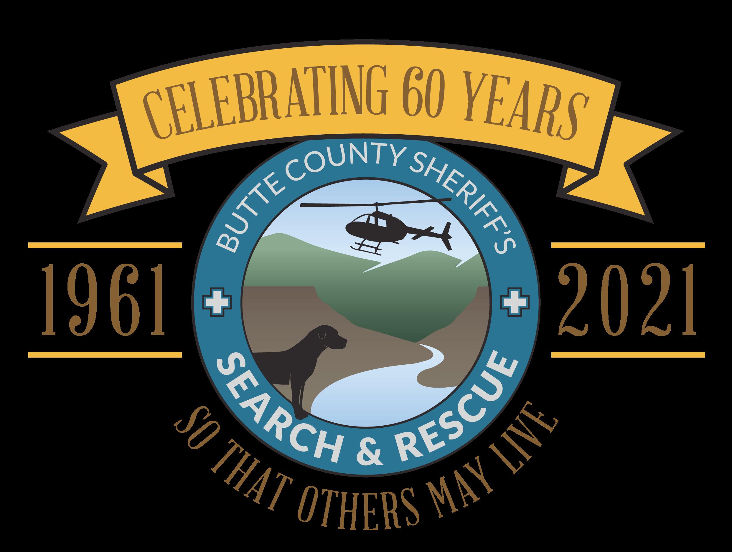 BCSAR_ anniversary badge