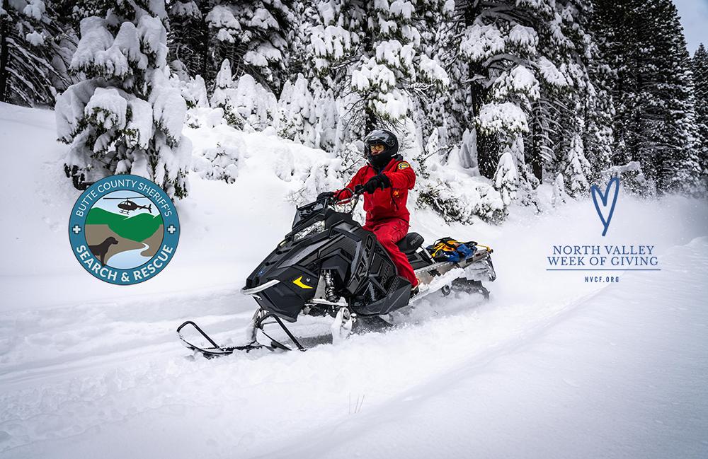 Snowmobile Photo With Logos